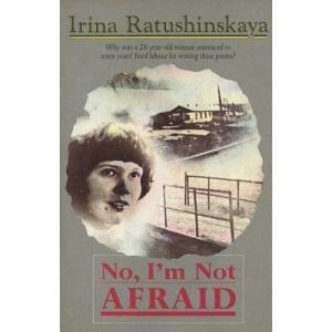 No, I'm Not Afraid