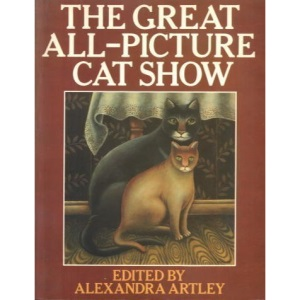 Great All-picture Cat Show