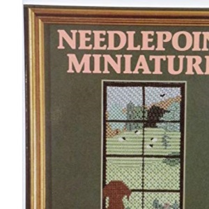 Needlepoint Miniatures (Hobby Craft)