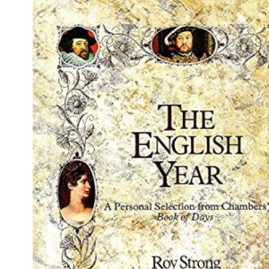 English Year: Personal Selection from Chambers' Book of Days