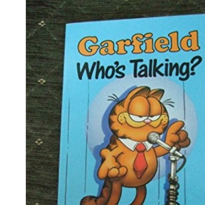 Garfield-Who's Talking? (Garfield Pocket Books: 7)