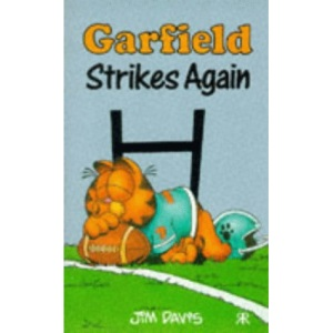 Garfield Strikes Again (Garfield pocket books)