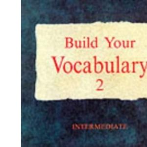 Build Your Vocabulary 2: No.2 (Build Your Vocabulary)