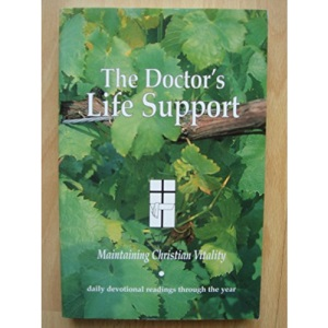 The Doctor's Life Support