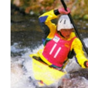 Canoeing: Beginner's Guide to the Kayak