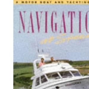Navigation at Speed (Motor Boating)