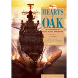 Hearts of Oak: A Collection of Royal Navy Anecdotes
