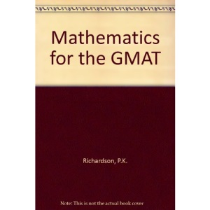 Mathematics for the GMAT