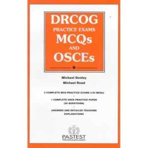DRCOG Practice Exams: MCQs and OSCEs
