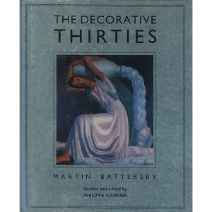 The Decorative Thirties