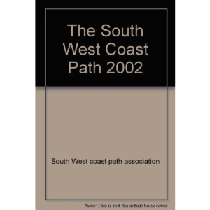 The South West Coast Path 2002