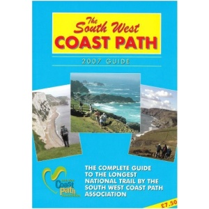 The South West Coast Path 2007: Guide