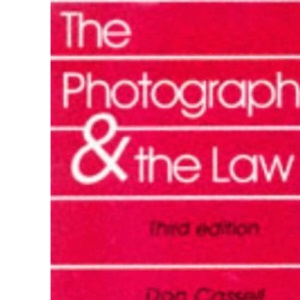 The Photographer and the Law