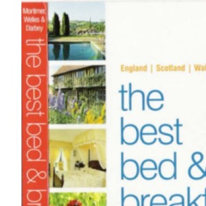 Best Bed and Breakfast 2006