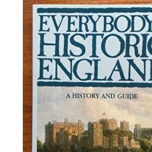 Everybody's Historic England