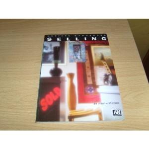 Selling (Artists Handbooks)