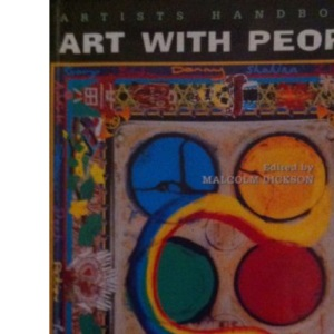 Art with People (Artists handbooks)