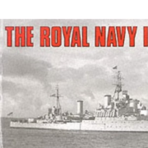 The Royal Navy in Focus 1950-59