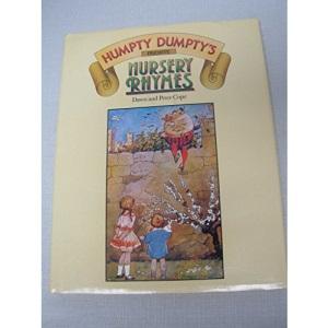 Humpty Dumpty's Favourite Nursery Rhymes