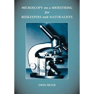 Microscopy on a Shoestring for Beekeepers and Naturalists