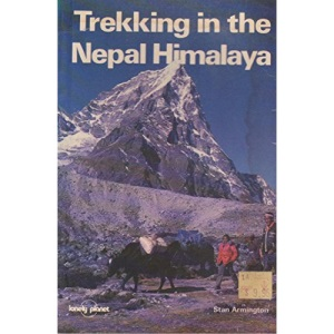 Trekking in the Nepal Himalaya (Lonely Planet Walking Guide)