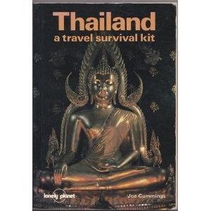 Thailand: A Travel Survival Kit