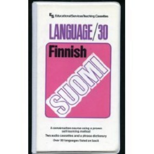 Finnish Language/30 [With Book] (Cabbage Patch Kids)