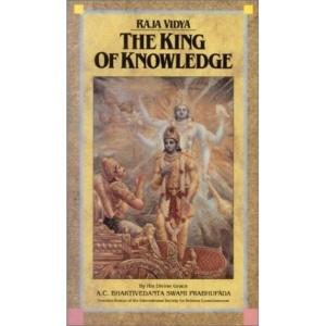 Raja-vidya: The King of Knowledge