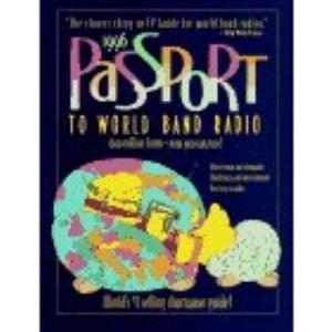 Passport to World Band Radio 1996