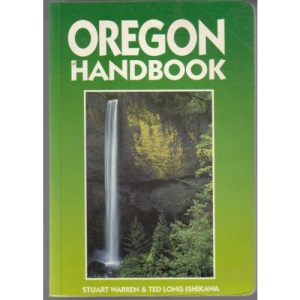 Oregon Handbook (Moon Handbooks)