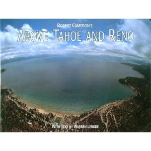 Above Tahoe & Reno