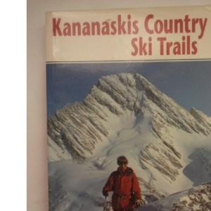 Kananaskis Country Ski Trails