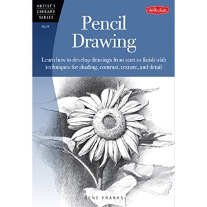 Pencil Drawing (Artist's Library)