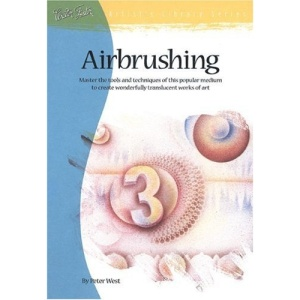 Airbrushing (Artist's Library)