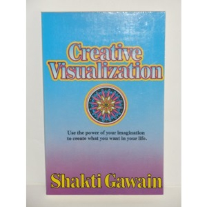 Creative Visualization: Use the power of your imagination to create what you want in your life.