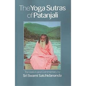 Integral Yoga: Yoga Sutras of Patanjali, Pocket Edition