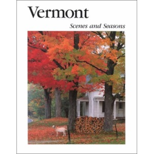 Vermont Scenes and Seasons