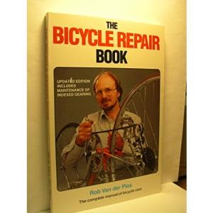 The Bicycle Repair Book