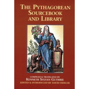 The Pythagorean Source Book and Library