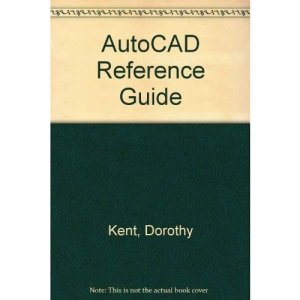 AutoCAD Reference Guide