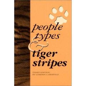 People Types and Tiger Stripes: Practical Guide to Learning Styles
