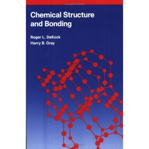 Chemical Structure and Bonding