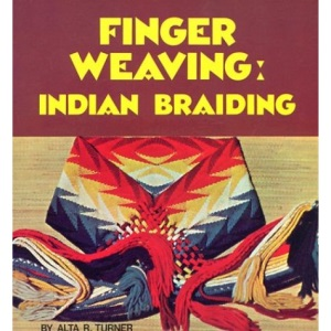 Finger Weaving: Indian Braiding