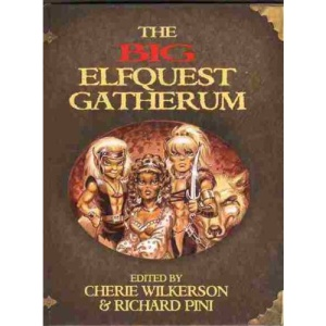 The Big Elfquest Gatherum