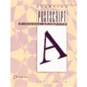 Learning PostScript: A Visual Approach