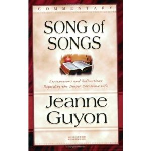 The Song of Songs: Commentary