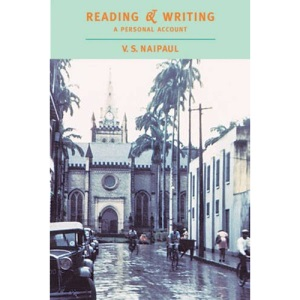 Reading and Writing: A Personal Account