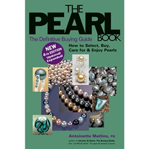 PEARL BOOK 4TH EDN: The Definitive Buying Guide (Pearl Book: The Definitive Buying Guide; How to Select, Buy,)