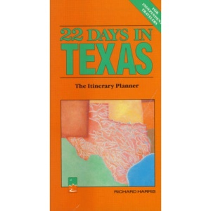 2 to 22 Days in Texas