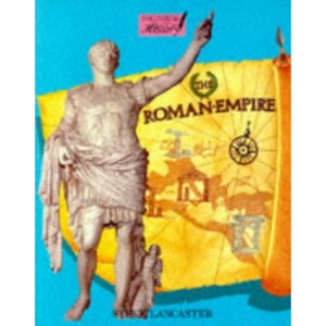 The Roman Empire (Discovering History)